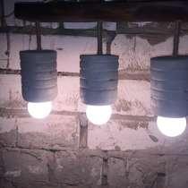 ЭКО светильник, в Нижнем Новгороде