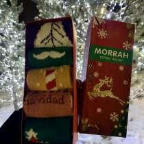 Подарочный набор носков, в Новосибирске