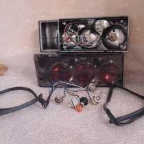 Задние фонари LADA 2108, 2109, 21099, 2113,2114, в Казани