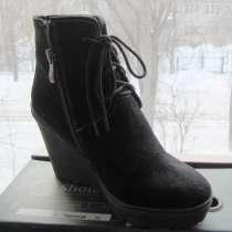 Женские зимние ботинки белвест на платформе, в Волгограде