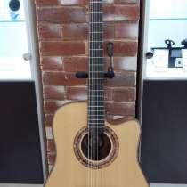Акустическая гитара, в Краснодаре