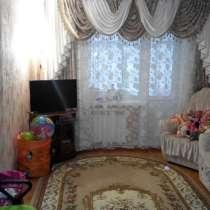 Продается квартира с евро ремонтом и индивидуальным отоплени, в Чамзинке