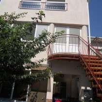 Дом Анапа-квартира Москва, в Анапе