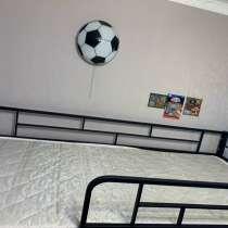 2 ярусная кровать чердак, в Зеленограде