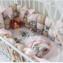 Детский комплек в кроватку, на выписку, в Великом Новгороде