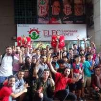Английский, китайский,корейский языки в Малайзии,делаем визу, в г.Куала-Лумпур