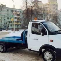 Эвакуатор в Екатеринбурге и межгороду, в Екатеринбурге