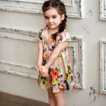 Детское платье, в Перми