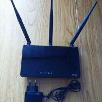 Маршрутизатор (Wi-Fi роутер) D-link DIR-806A/В1, в Новосибирске