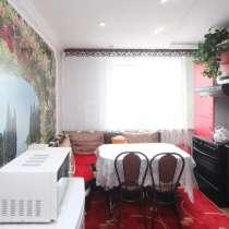 1-комнатная квартира, в Тюмени