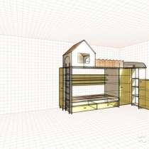 Изготовление и переделка мебели, в Чите