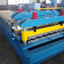 Оборудование для производства металлочерепицы и профнастила, в г.Lung