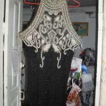 Платье вечернее размер 48-50, в Краснодаре