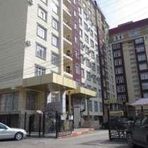 2-х комнатная квартира за ТЦ Караван, в г.Бишкек