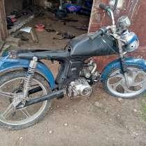 Продам мотоцикл альфа, в Шилке