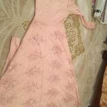 Вечернее платье, в Кизилюрте