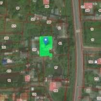 Продам земельный участок в п. Лесное, в Калининграде