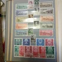 Продам альбом №1 марок СССР лист 4, в г.Харьков