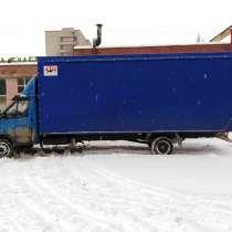 Заказ Газели Межгород Новосибирск. Грузоперевозки Межгород, в Новосибирске