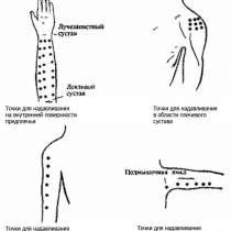Массажист - реабилитолог, в г.Макеевка