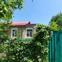 Продается коттедж ст. Прочноокопская, в Новокубанске