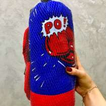 Боксёрская груша с перчатками, в Грозном