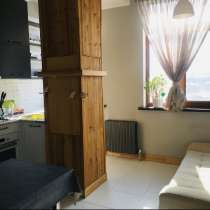 Продам двухкомнатную квартиру в новом доме(2015г), в г.Бишкек