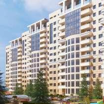 Продается 3комнатная квартира в новом ЖК Nomad 1, в г.Алматы