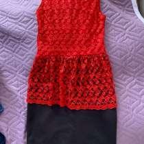 Платье, в Котласе