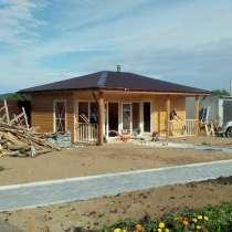 Строительство и столярно-плотницкие работы, в Хабаровске