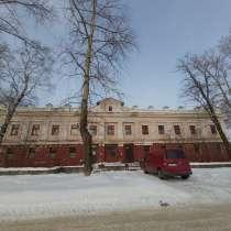Продам офисное и производственное здание 2000кв. м, в Кирово-Чепецке