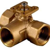 Предлагаем к поставке регулирующие вентили для теплообменник, в Миассе