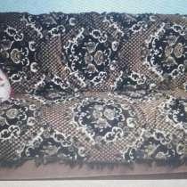 Диван и кресла 18000 сомов, в г.Бишкек