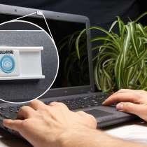 Шторка заглушка на веб-камеру ноутбука, в Санкт-Петербурге