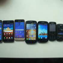 Samsung G361-1300р Samsung S2-1200р Samsung J105-600р ALCAT, в Уфе