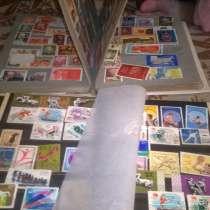 Продам марки разные много, в Коркино
