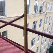 Ограждение для кровли, в Дмитрове