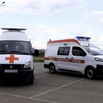 Перевозка больных (медицинское такси), в Ростове-на-Дону