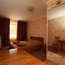 Гостиничный номер первой категории повышенной комфортности, в г.Костанай