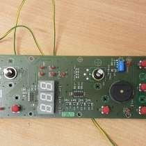 Плата PE1050A1 (KPE1050A0) для пароконвектомата XV 303G, в Екатеринбурге
