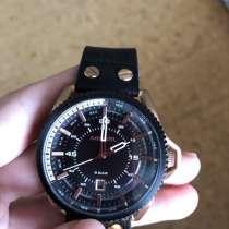 Продам Часы diesel Black Gold, в Новосибирске