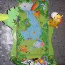 Детский коврик для вашего малыша!, в г.Днепропетровск