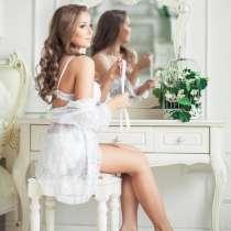 Красивая предсвадебная съемка невесты, видео будуар, в Нижнем Новгороде