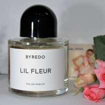 Byredo Lil Fleur, в г.Луганск