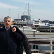 Хайям, 56 лет, хочет пообщаться, в г.Баку