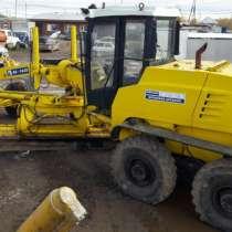 Продам автогрейдер ГС-14.03,2011 г/в, нараб.2500м/ч, с НДС, в Челябинске