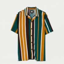 Рубашка мужская Pull&Bear, в Санкт-Петербурге