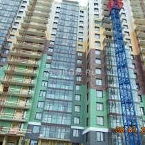 Продам квартиры в Октябрьском районе в ЖК, в Красноярске