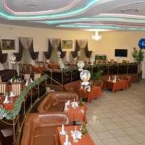 Ресторан в Подмосковье, в Домодедове