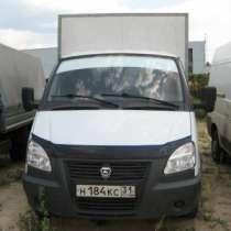 грузовой автомобиль ГАЗ 2747, в Белгороде